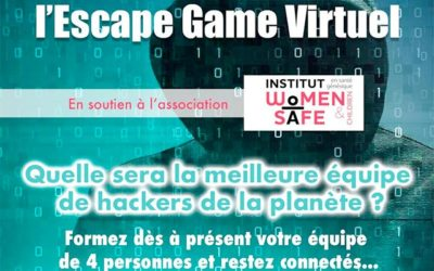 Escape Game Virtuel
